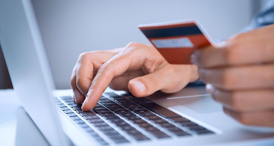 meios de pagamentos online