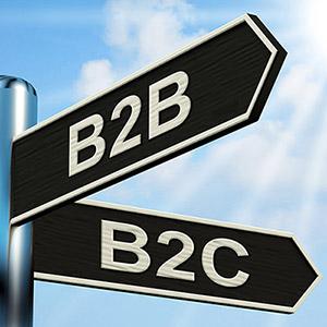 B2B ou B2C?