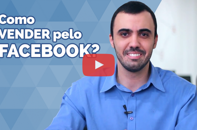 Facebook Marketing: Como vender pelo Facebook? Por Vitor Guerson