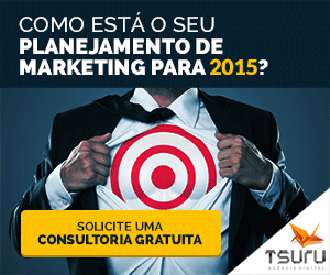 Planejamento de Marketing para 2015