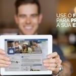 Use o Facebook para promover a sua empresa