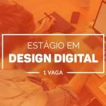 Vaga: Estágio em Design Digital na agência Tsuru