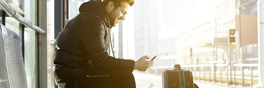 Conteúdo de Marketing Digital para agências de viagens