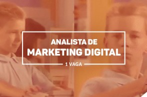 Vaga: Analista de Marketing Digital na agência Tsuru
