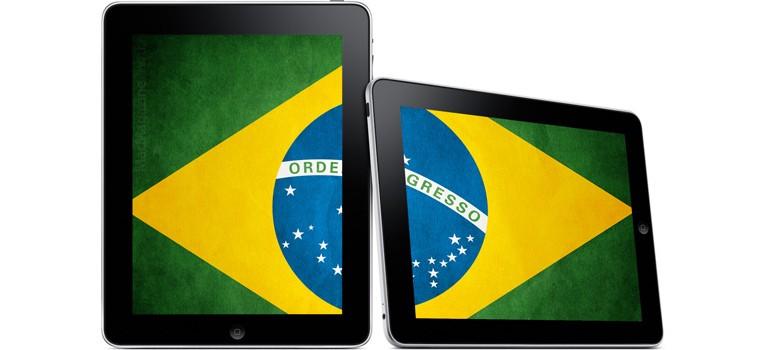 Estudo analisa o comportamento dos internautas no Brasil