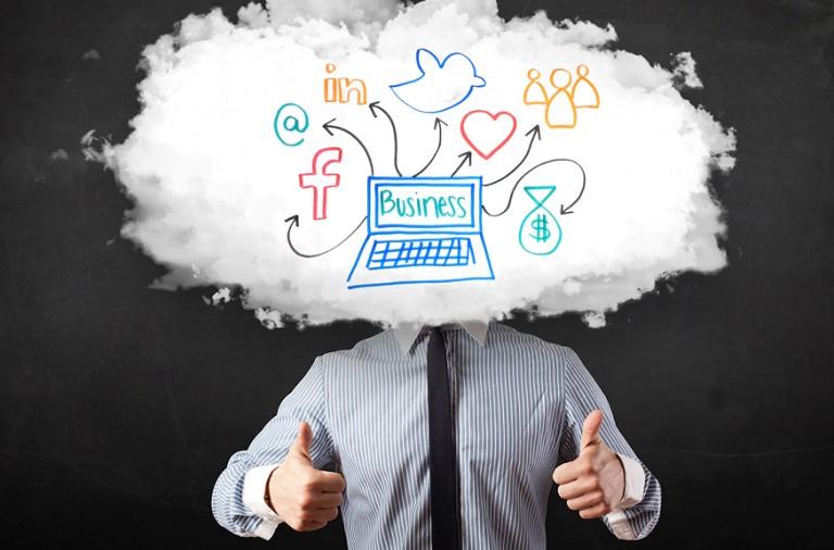 Redes Sociais para pequenas empresas - Tsuru Agência Digital