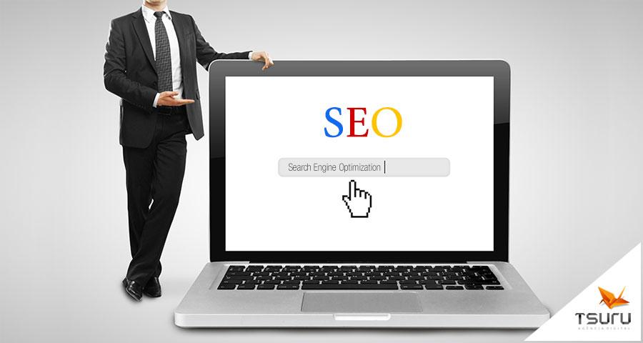 SEO: saiba o que é otimização de sites e como funciona.