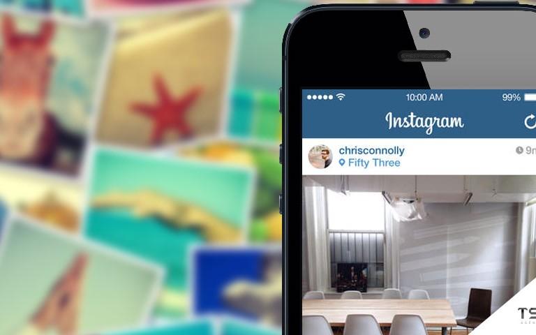 Instagram reforça o poder da imagem e conquista empresas