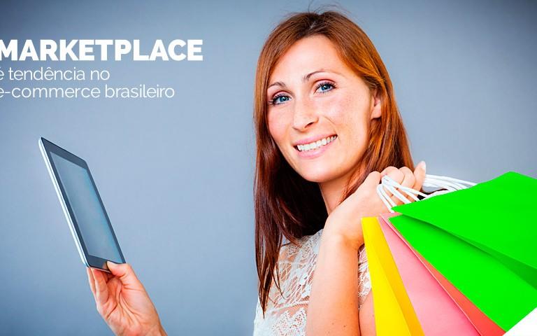 Marketplace é tendência no e-commerce brasileiro