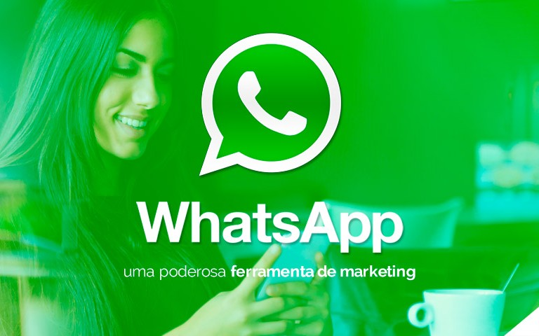 WhatsApp: uma poderosa ferramenta de marketing
