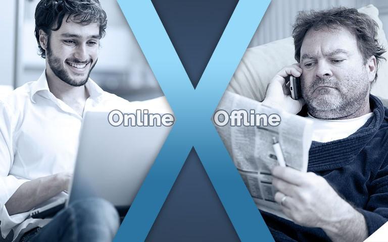 Marketing Online x Offline: qual estratégia adotar?