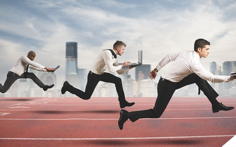 Como manter a sua marca forte e competitiva na era digital