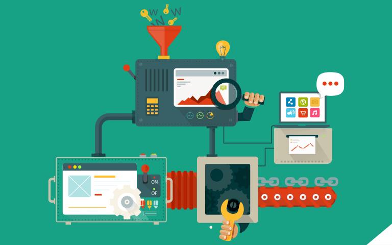 Automação de marketing: entenda o que é e invista!