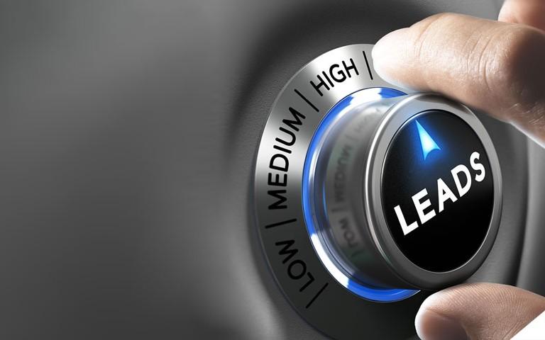 Otimize conversões e transforme visitantes em leads