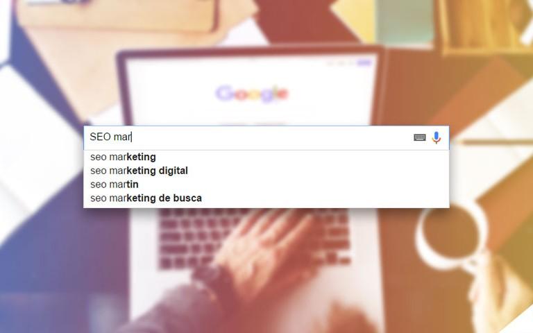 Recorra ao SEO para uma melhor posição no Google