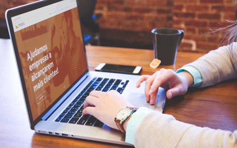 Por que a sua empresa precisa ter um bom site?