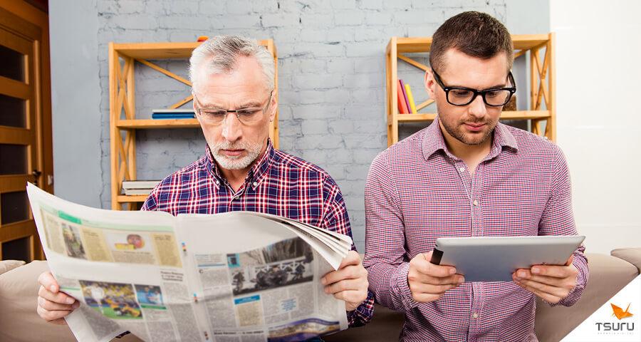 6 tipos de conteúdo fundamentais para o blog da sua empresa
