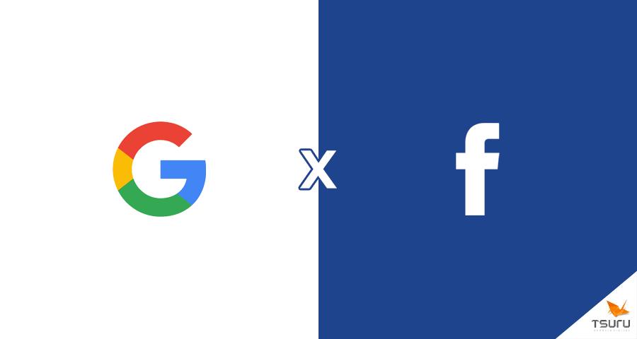 Por que anunciar no Google AdWords e no Facebook Ads? Eis a resposta.