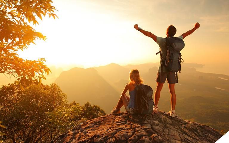 Estratégias de Marketing Digital para turismo de aventura e ecoturismo
