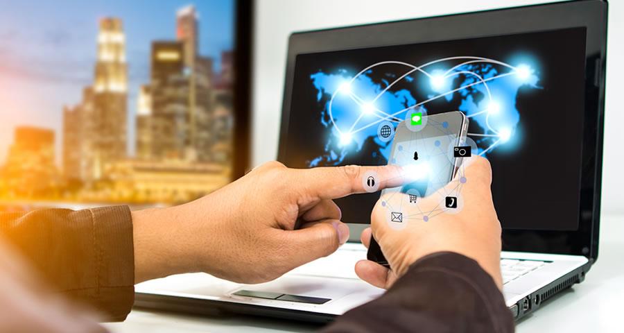Como atrair clientes através da internet?