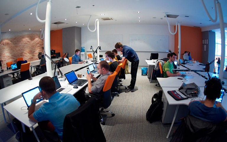 Inbound Marketing para empresas de tecnologia: por que investir?