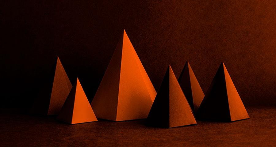 Pirâmide de Chet Holmes: sua empresa usa este conceito?