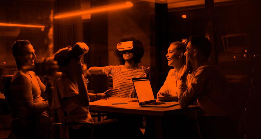 Na era digital não há espaço para o tradicional