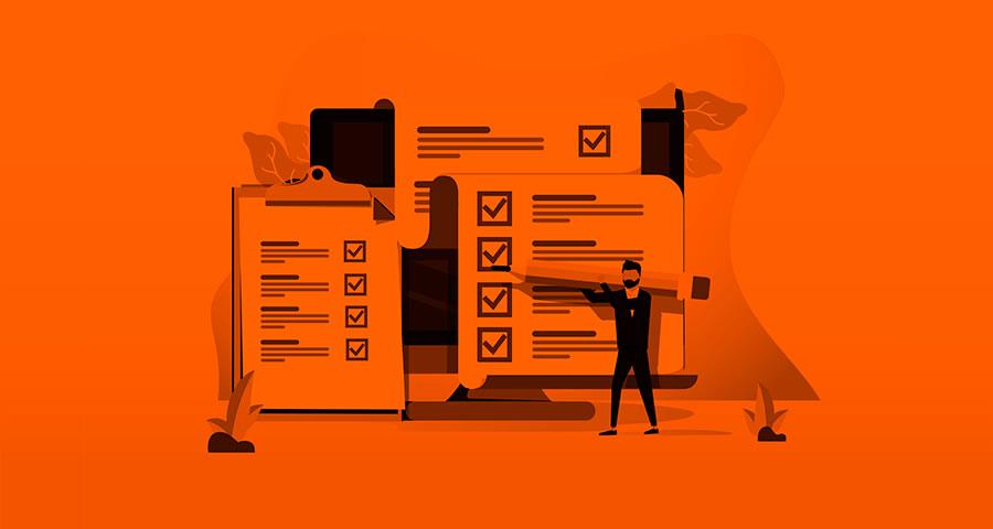 5 dicas para otimizar seus formulários de conversão e obter leads melhores