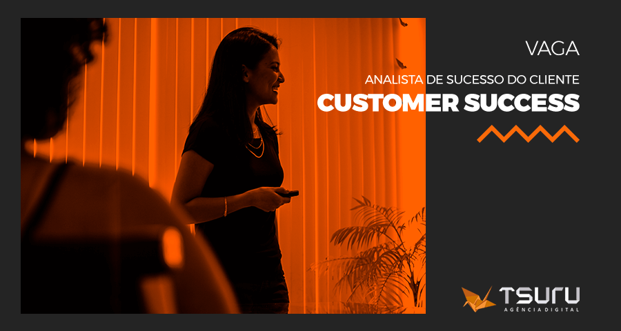 Vaga: Customer Success Pleno