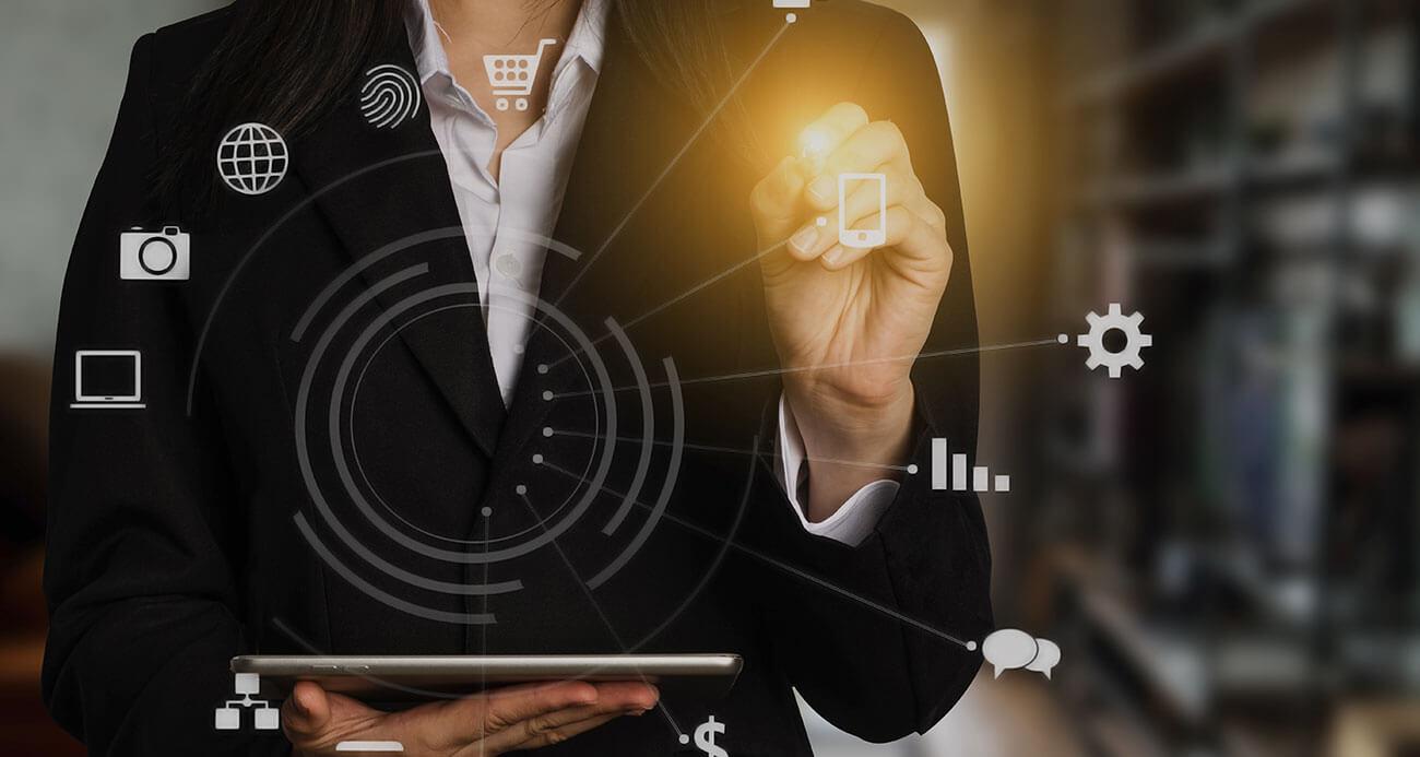 Mercado digital: Como empresas podem se reinventar no pós-pandemia