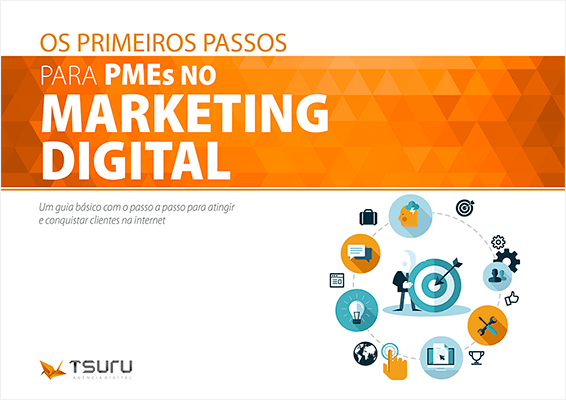 Os primeiros passos para PMEs no Marketing Digital